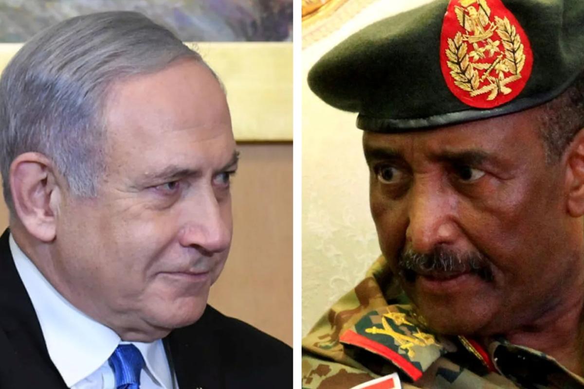 صورة من هي الدولة العربية عرابة التطبيع؟.. إسرائيل تفضح دورها