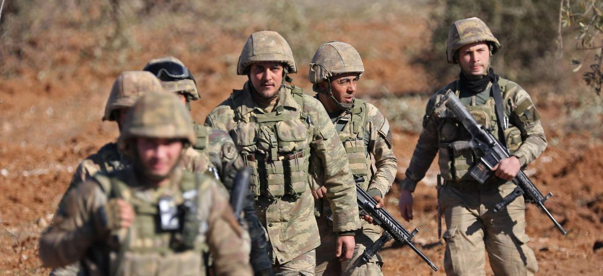 صورة بعد خلافات.. دول عالمية تدعم مواجهة تركيا للأسد- معلومات