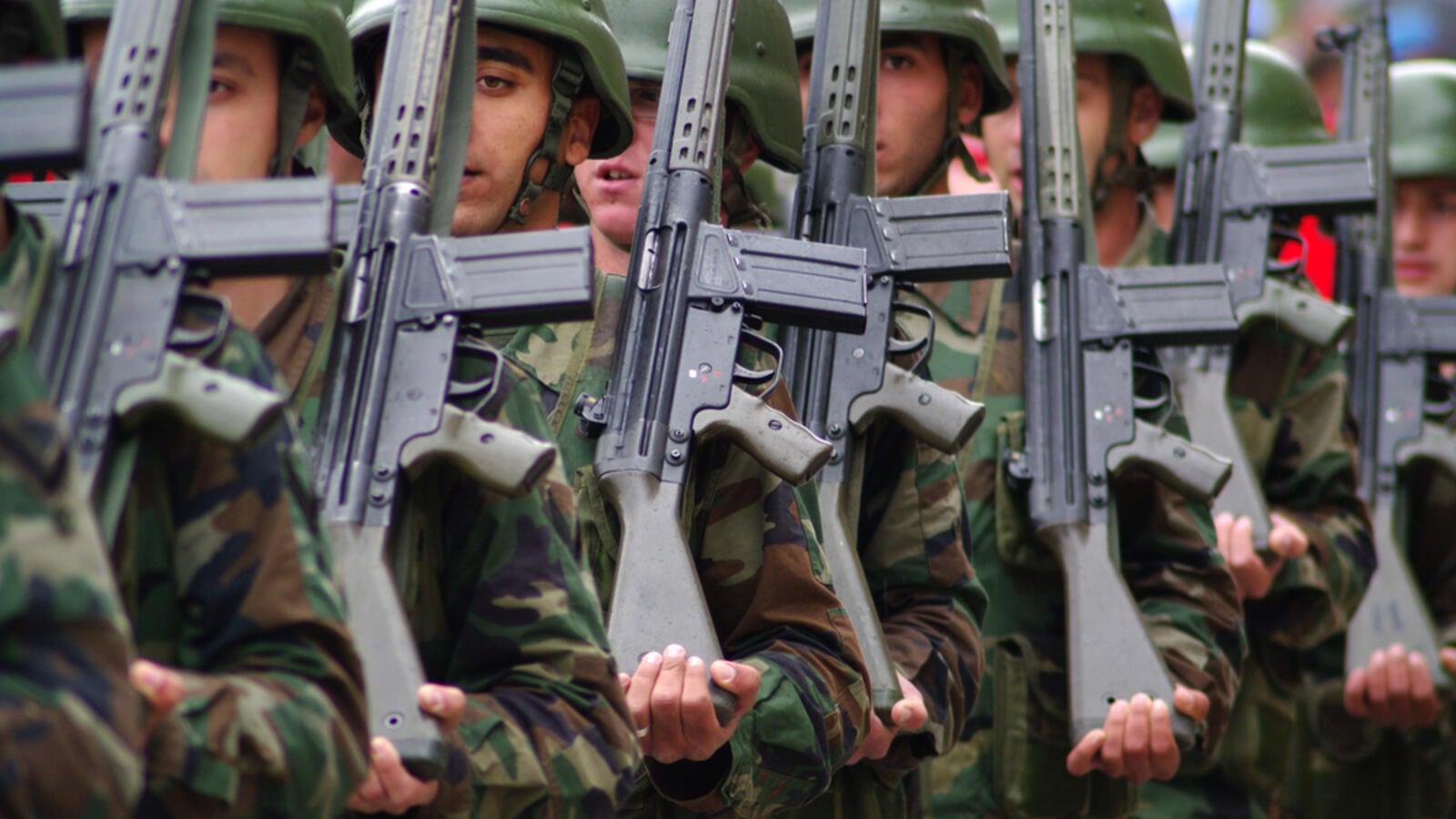 صورة القراءة المنطقية للتعزيزات العسكرية التركية في سورية