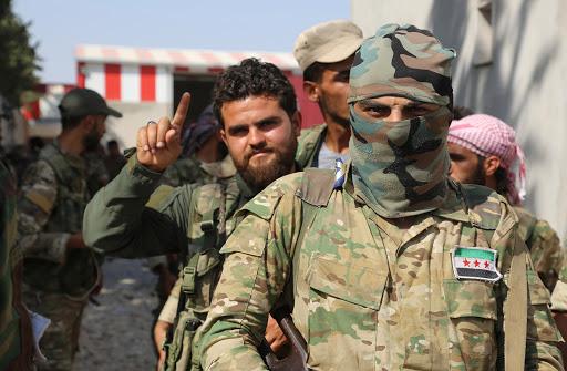 صورة الجيش التركي: سنقطع اليد التي تمتد إلى سراقب.. وحلب قد تعود!