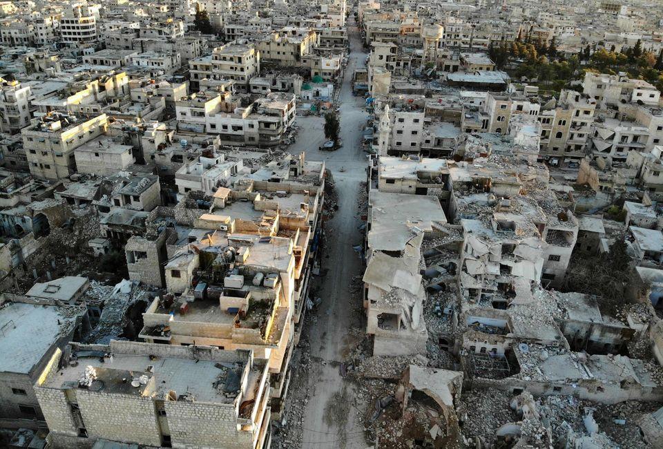 """صورة بشار الأسد والتضليل الخطير بشأن """"كورونا""""- نتائج كارثية"""