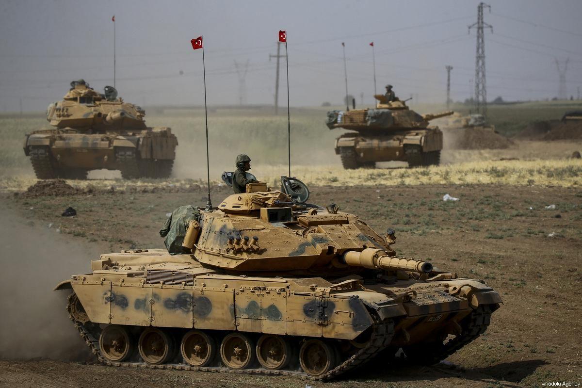 صورة تركيا من اسقاط النظام بإدلب إلى اسقاط الأسد بذاته!