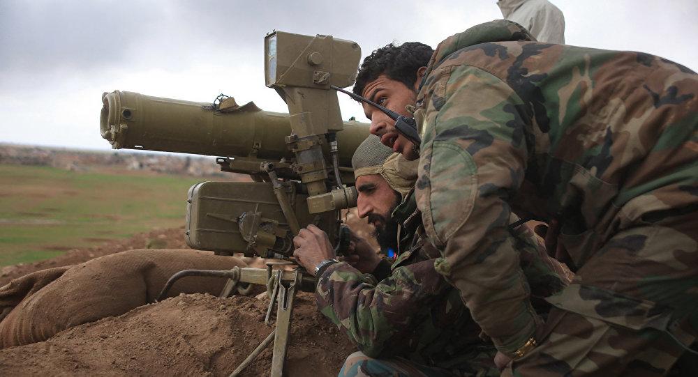 صورة في ذكرى الثورة.. ابناء درعا يحررون مناطق وجيش الأسد ينهزم- تفاصيل