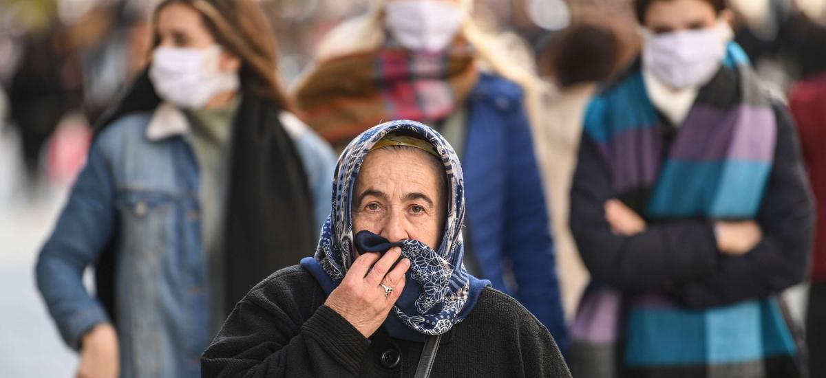صورة ماذا يخبئ كورونا لتركيا؟