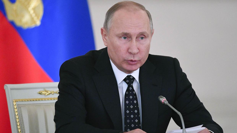 صورة كورونا يصل إلى زعماء العالم الكبار.. ما مصير بوتين؟