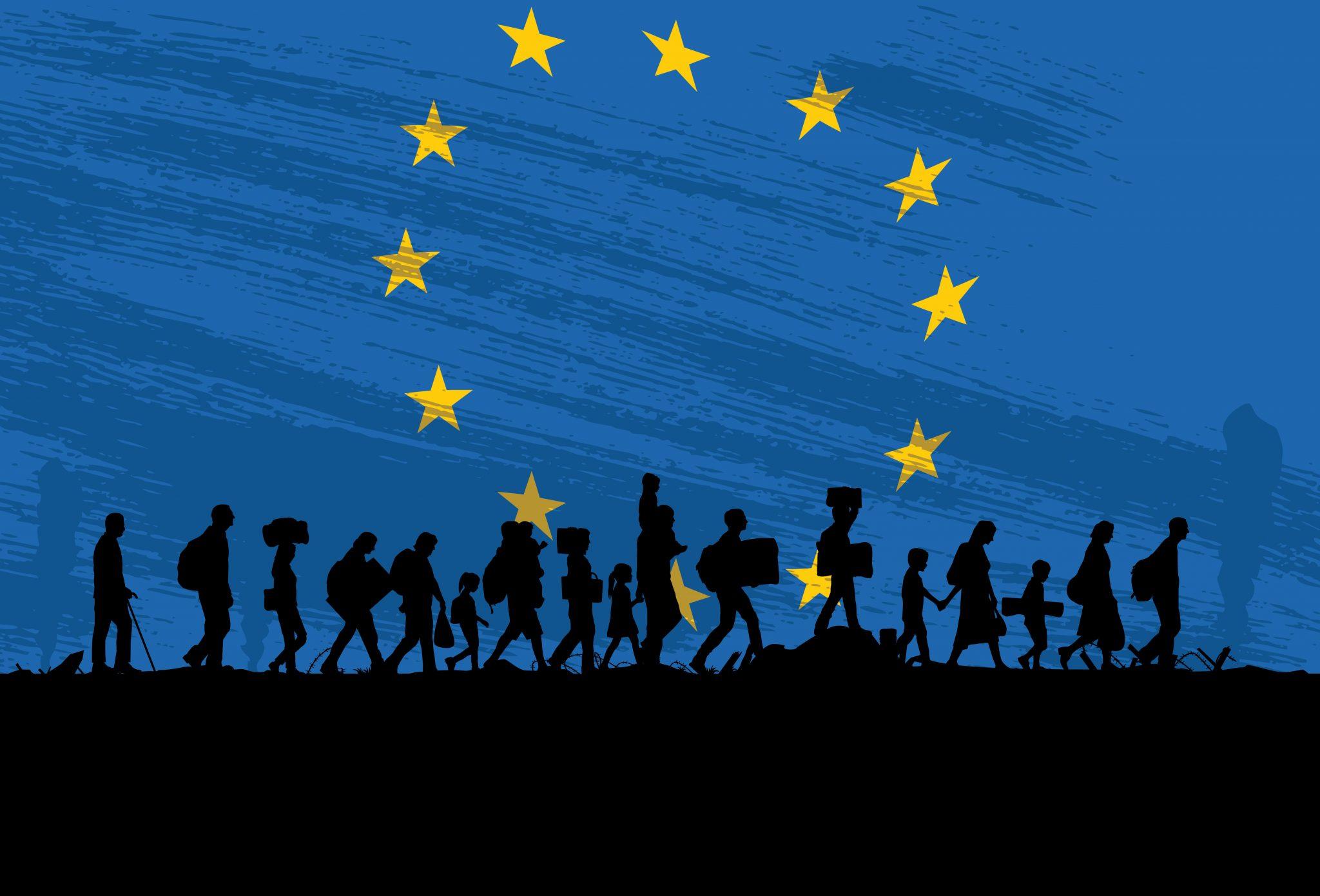 صورة كورونا يسلب من الاتحاد الأوروبي أهم انجازاته التاريخية