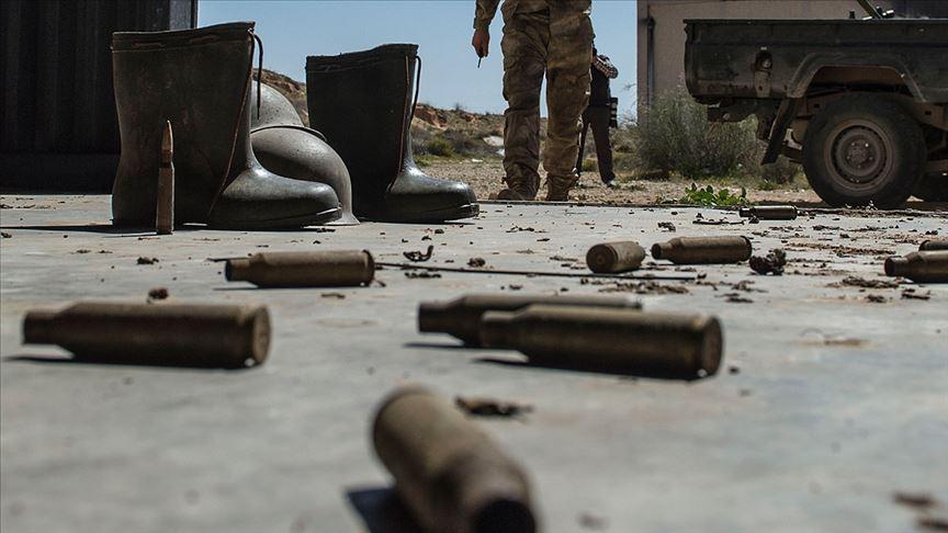 صورة ضربات موجعة تتلقاها قوات حفتر