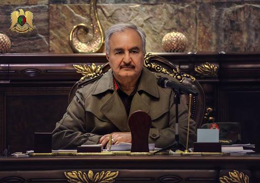 صورة (تسريب) رئيس برلمان حفتر: الجيش ينهار.. وروسيا تعجز عن ايقاف الجيش التركي