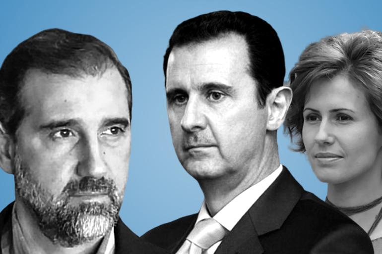 صورة أول قرية علوية تنقلب على بشار الأسد.. وتهـ.ـدد بإزاحته من رئاسة سوريا