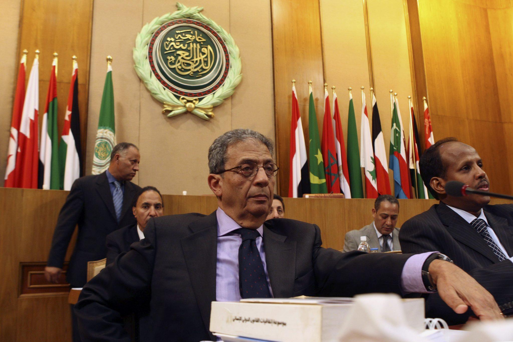 """صورة موسى: تركيا """"خطر على العالم العربي"""""""