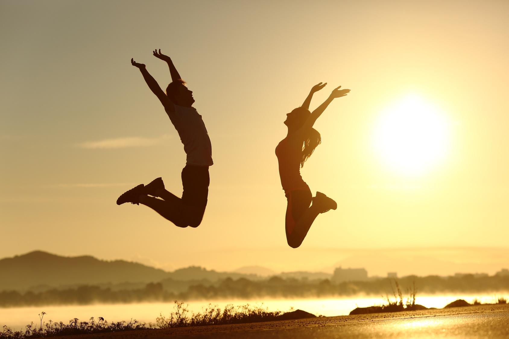 صورة السعادة.. 8 طرق رائعة لتحقيق الحلم