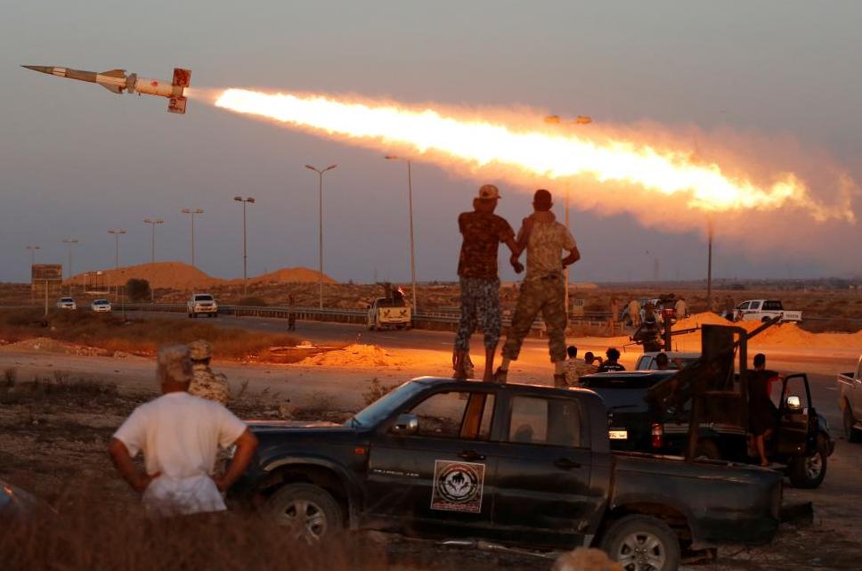 """صورة تركيا ترفض عرضًا لتقسيم ليبيا.. وتكشف ما ستفعله بـ """"حفتر"""""""
