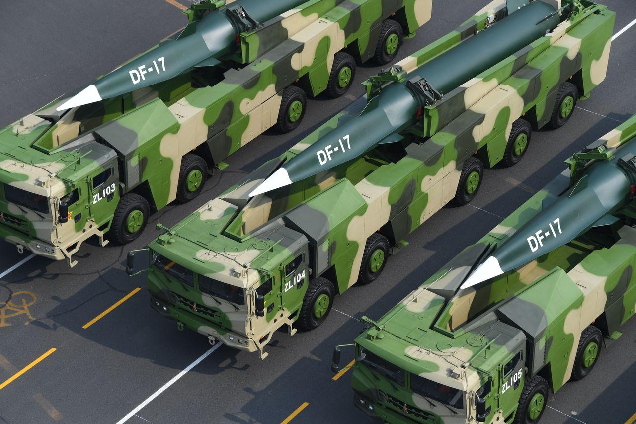 صورة عملاقا آسيا النوويان على أبواب حرب مدمرة
