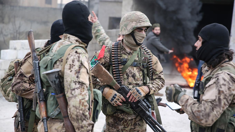 صورة بعد أشهر.. أول انكسار عسكري روسي على تخوم إدلب