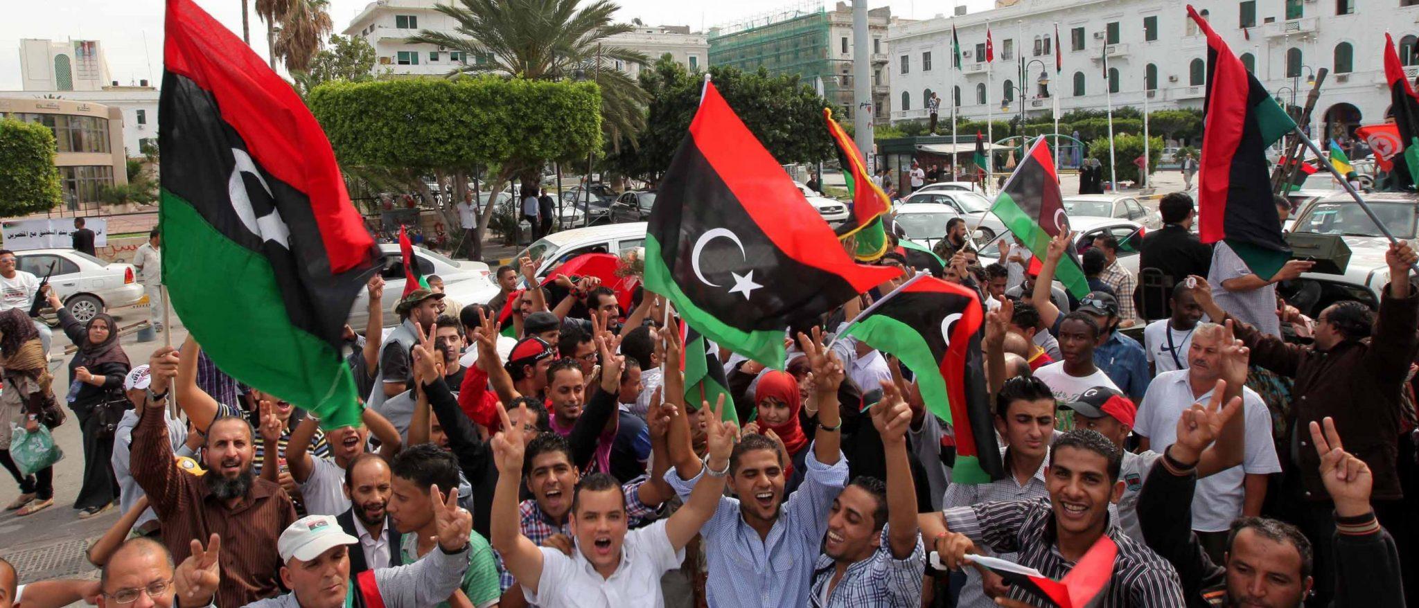 صورة لماذا يتصارعون على ليبيا؟… ماذا يريدون؟