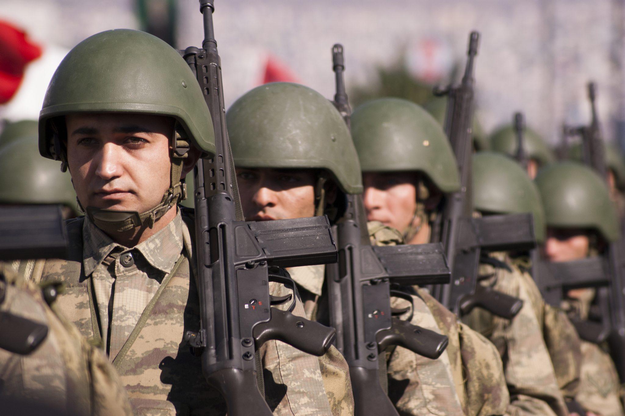 """صورة تركيا: نسطر التاريخ في ليبيا ونستعيد أمجاد """"المختار"""""""