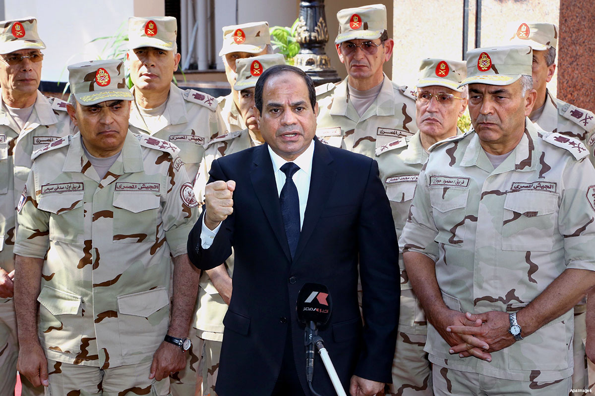 صورة الأزهر الشريف يعلن دعمه للسيسي حول ليبيا ويرفض الوصاية التركية