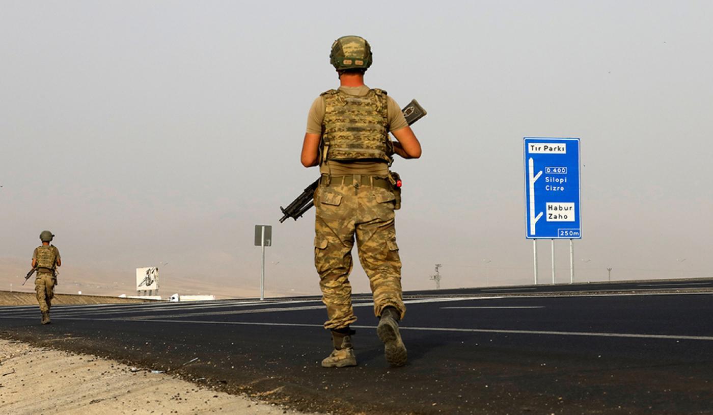 صورة بعد سوريا وليبيا.. الجيش التركي يقيم قواعد عسكرية في دولة عربية كبرى