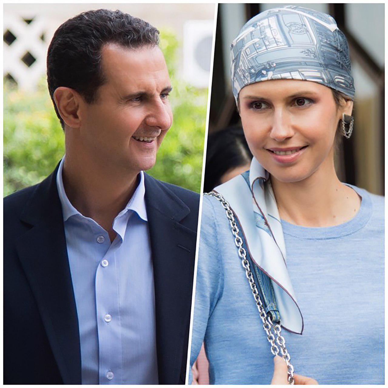 صورة واشنطن تكشف ماذا ينتظر الأسد