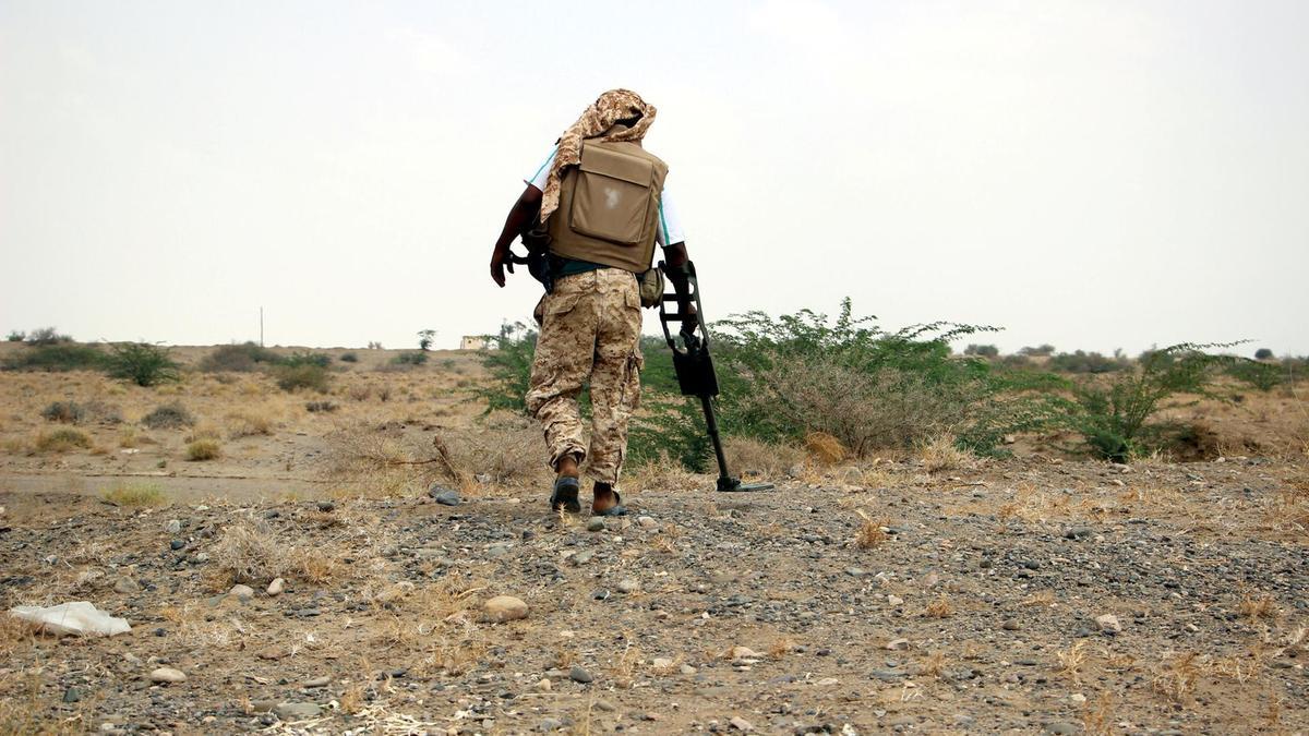 صورة ليبيا.. بوادر تصعيد والحشود العسكرية تهدد التهدئة