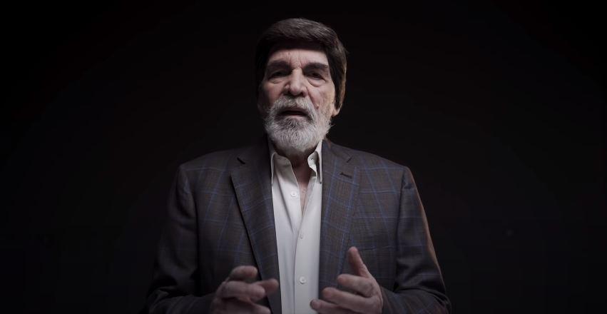 صورة إن رضيت دمشق.. هل يعلن النجم السوري عن موقفه السياسي؟