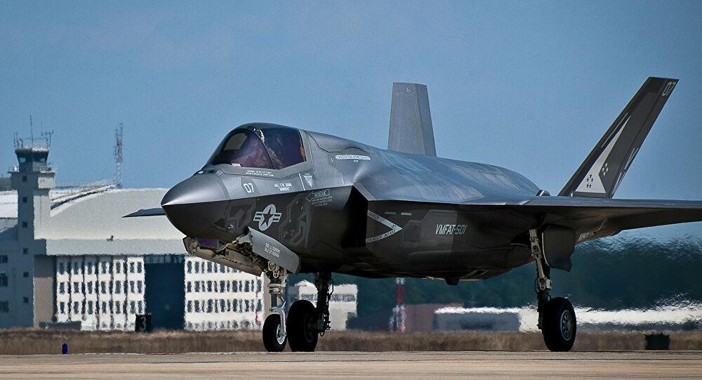 صورة رغم التطبيع.. إسرائيل تمنع الإمارات من امتلاك مقاتلات F-35