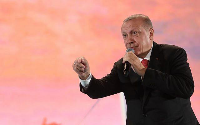 صورة من يريد نهب ثروات تركيا؟