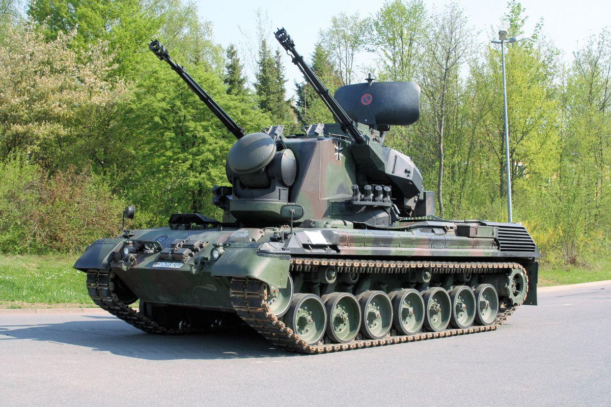 صورة الجيش التركي يضم سـ ـلاحا جديدا إلى ترسانته- صورة