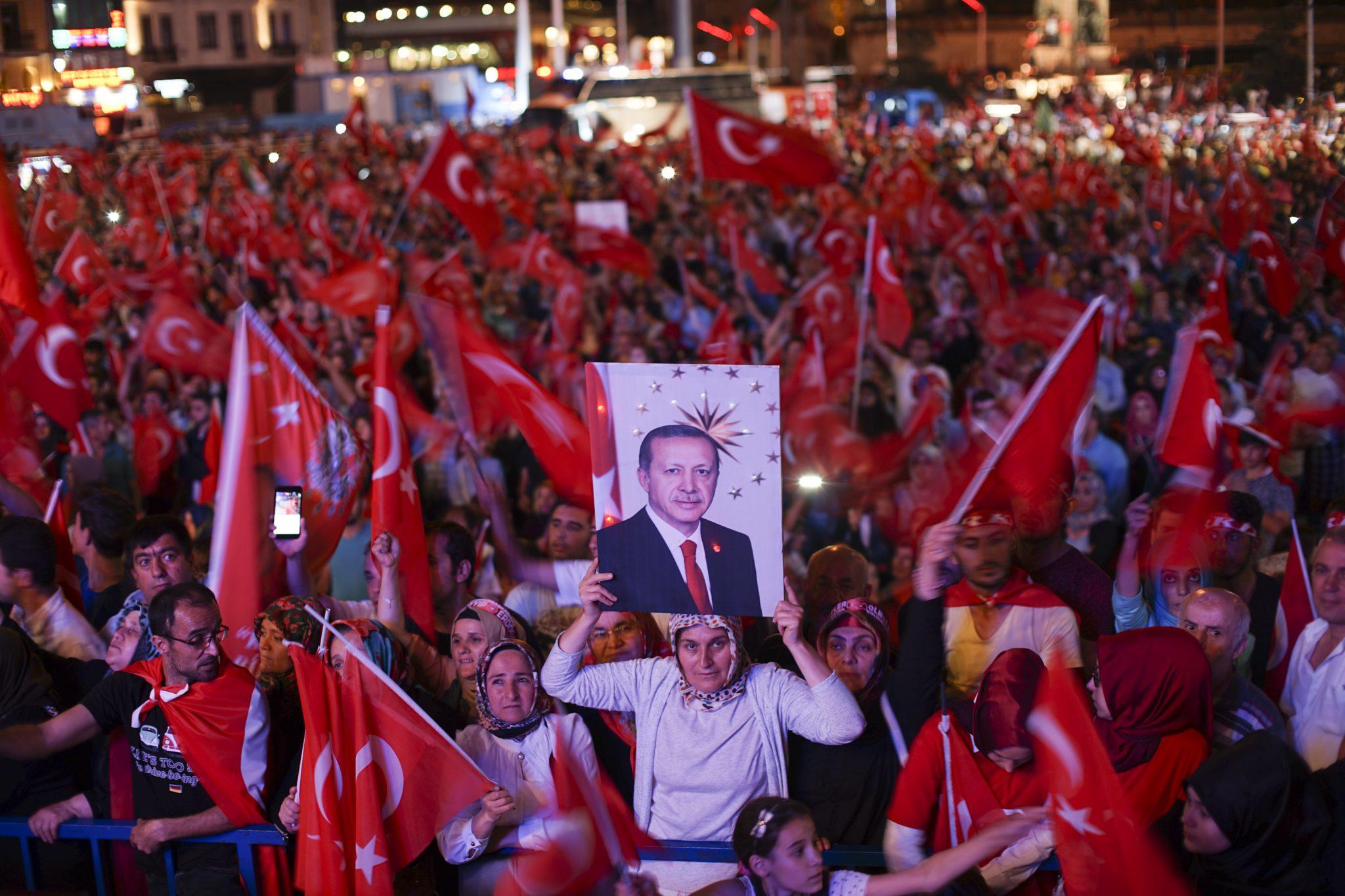 صورة منها تحويل تركيا إلى قوة عالمية.. ما هي وعود أردوغان؟