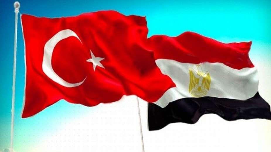 صورة تطور مفاجئ في العلاقات التركية- المصرية- تصريح رسمي