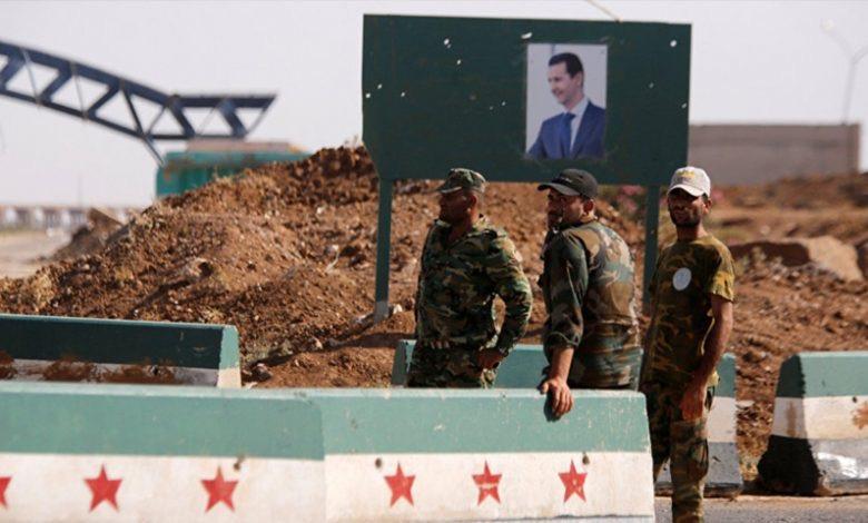 صورة مجددًا.. درعا تهزم جيش الأسد
