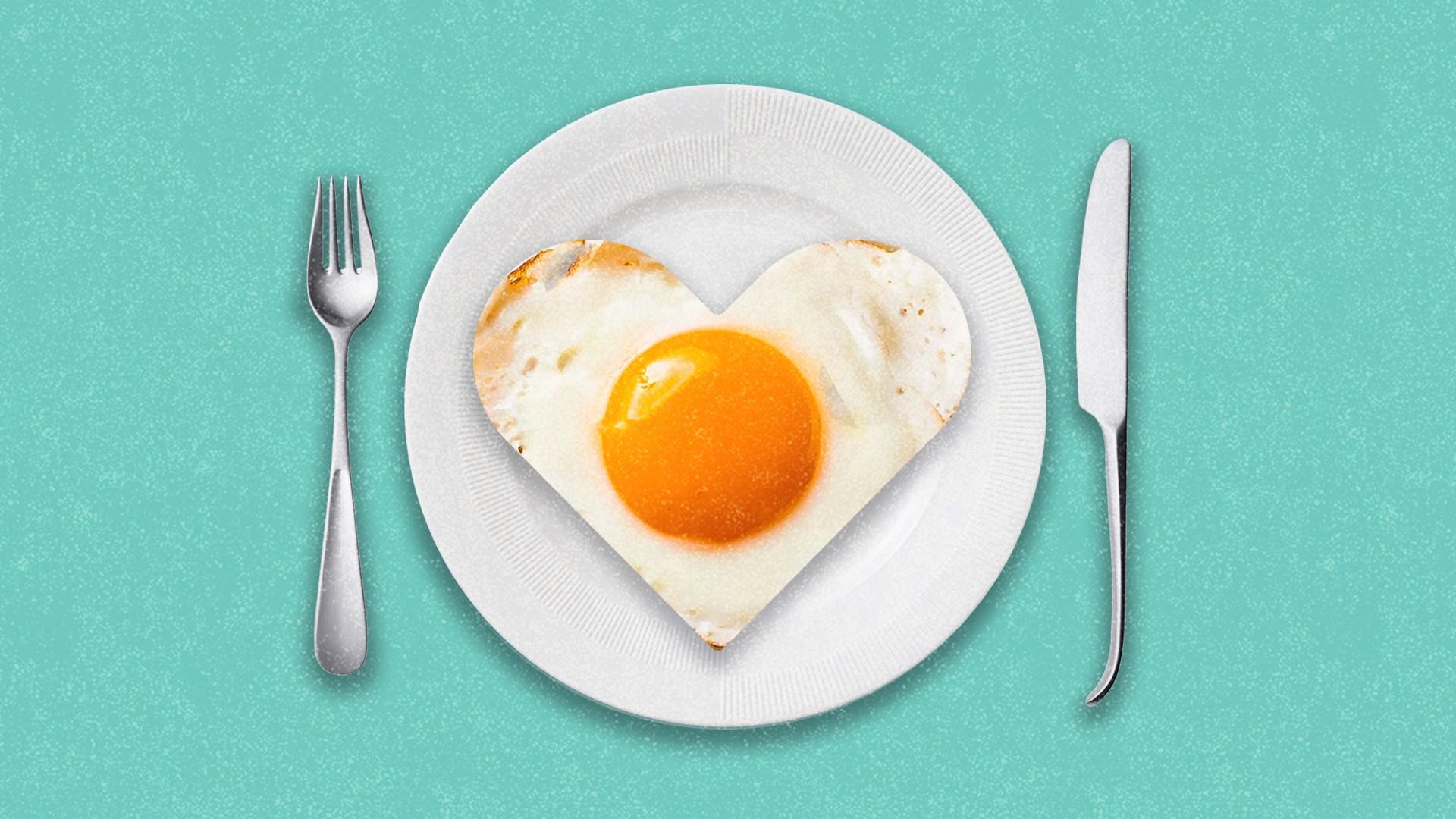 """صورة إنقاص الوزن.. كلمة السر في """"البيض المسلوق"""""""
