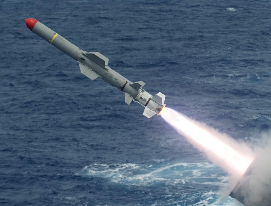 صورة تركيا تكشف الستار عن أول صاروخ كروز محلي الصنع