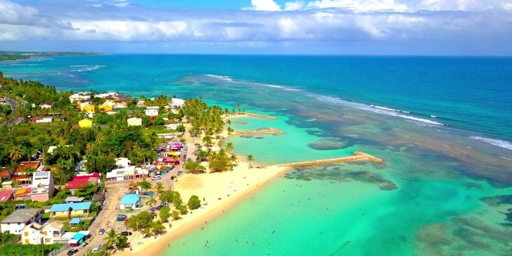 صورة ?What do you know about the island of Guadeloupe