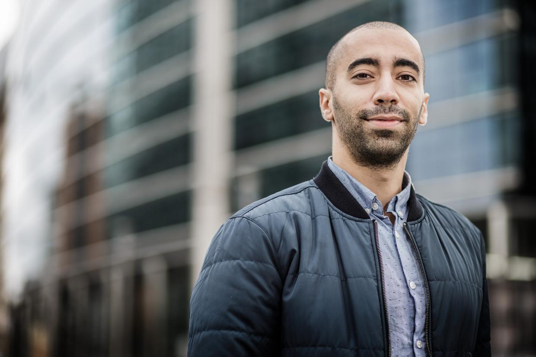 صورة بلجيكا.. حدث فريد من نوعه: ابن لاجئ عربي يصبح وزيرًا!
