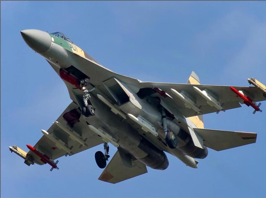 صورة هذا ما تخطط له روسيا وما تريده بشأن إدلب