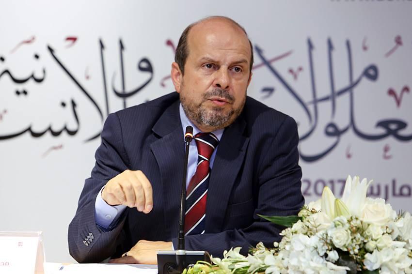 صورة د. محمد حبش: هل هناك مـ.ـؤامرة على الإسلام؟