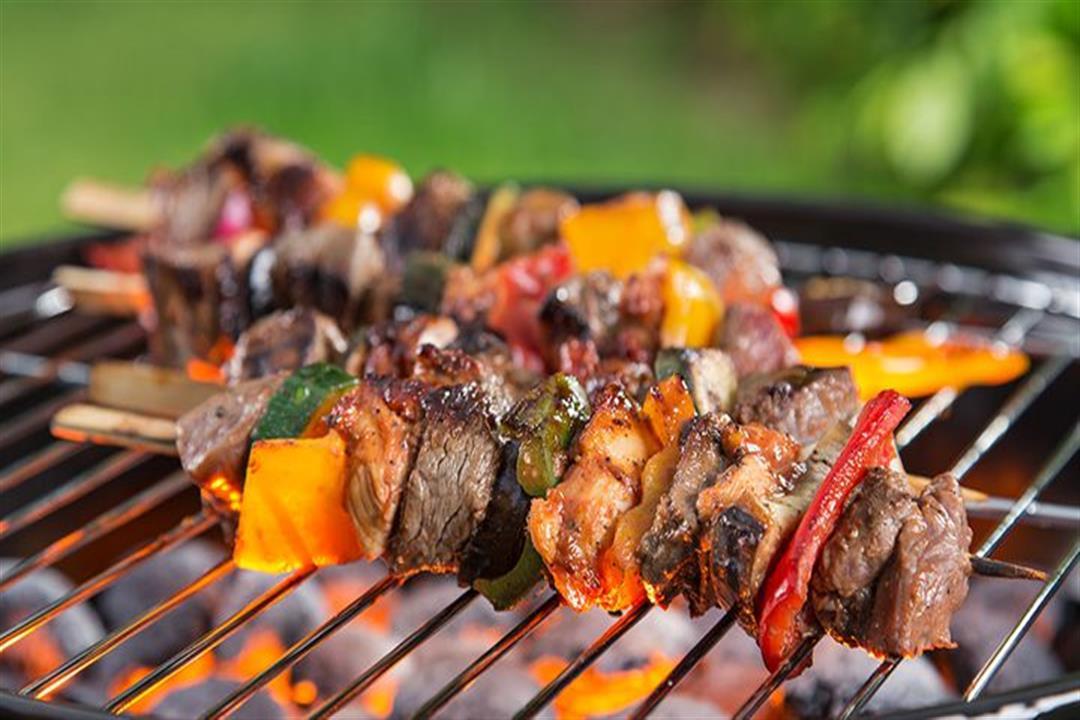 صورة ما هي خسائر الإنسان عندما يتخلى عن تناول اللحوم؟