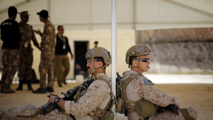 صورة أمريكا تخذل الذين ساعدوها في حرب العراق- ماذا فعلت؟