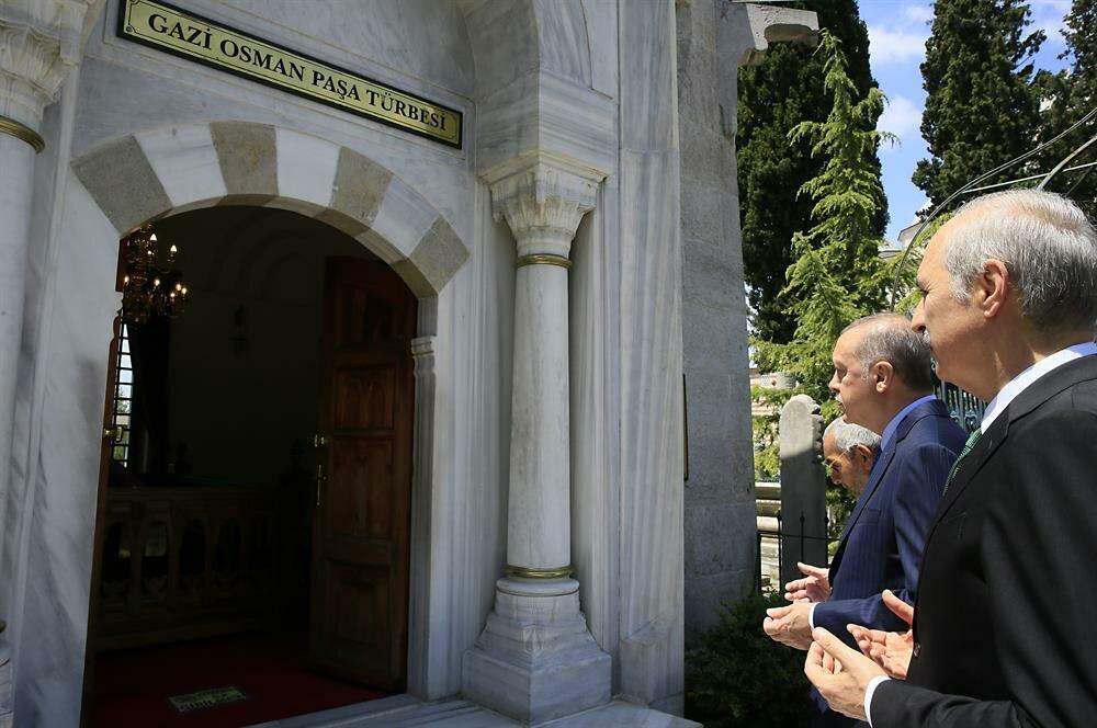 """صورة بدأ ببناء """"العالم التركي"""".. خبراء روس: يجب ايقاف أردوغان قبل وقوع الكارثة"""