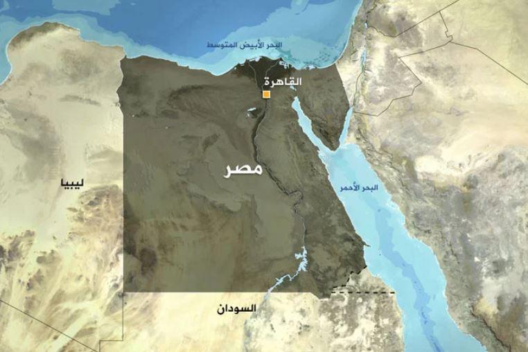 صورة تقزيم دور مصر الريادي