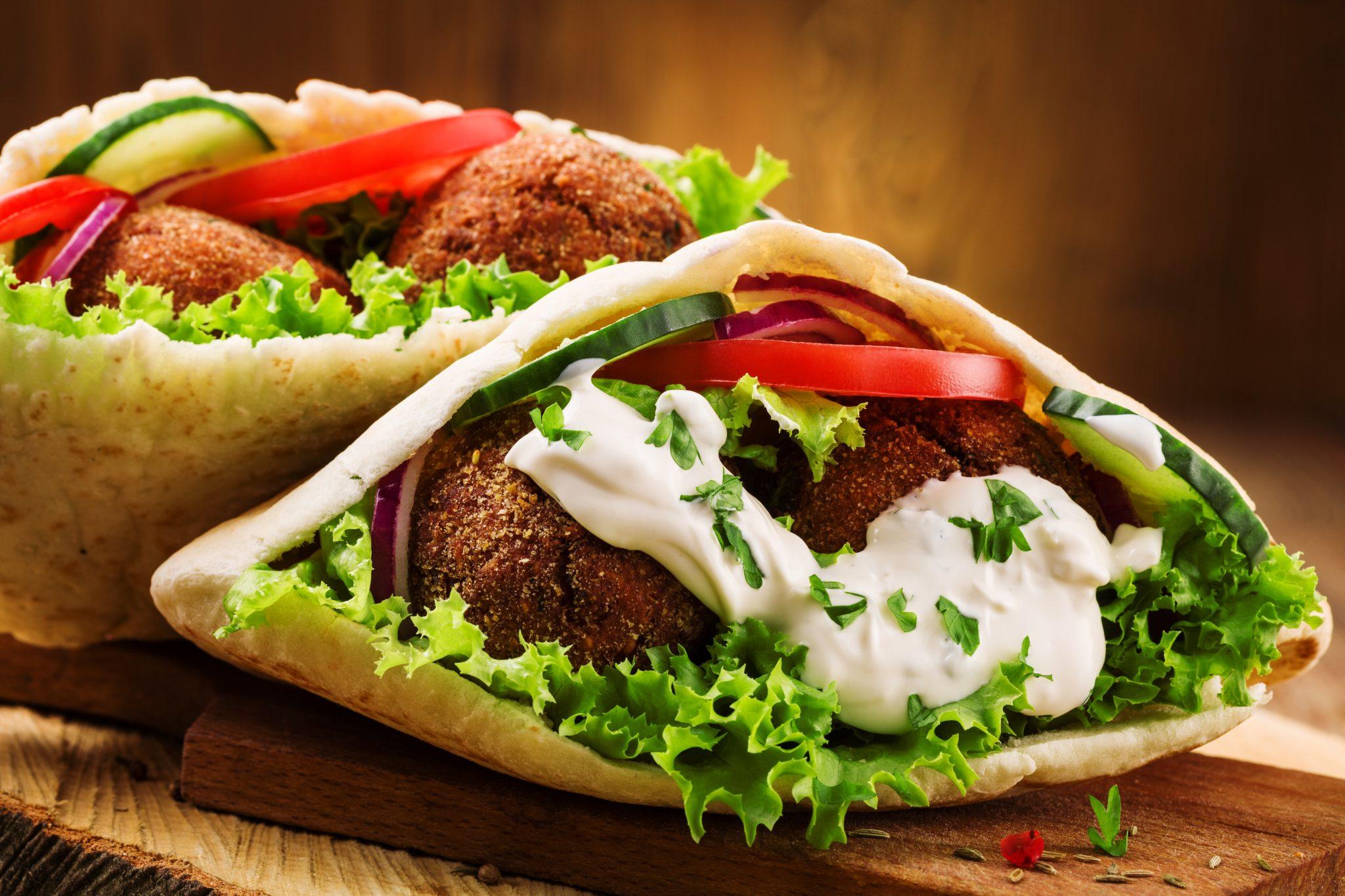 صورة ألمانيا.. المطبخ السوري ينافس بقوة نظيره التركي
