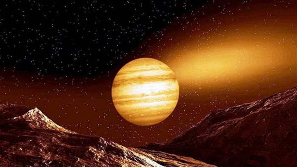 صورة في هذا الكوكب.. الشمس تشرق من مغربها!