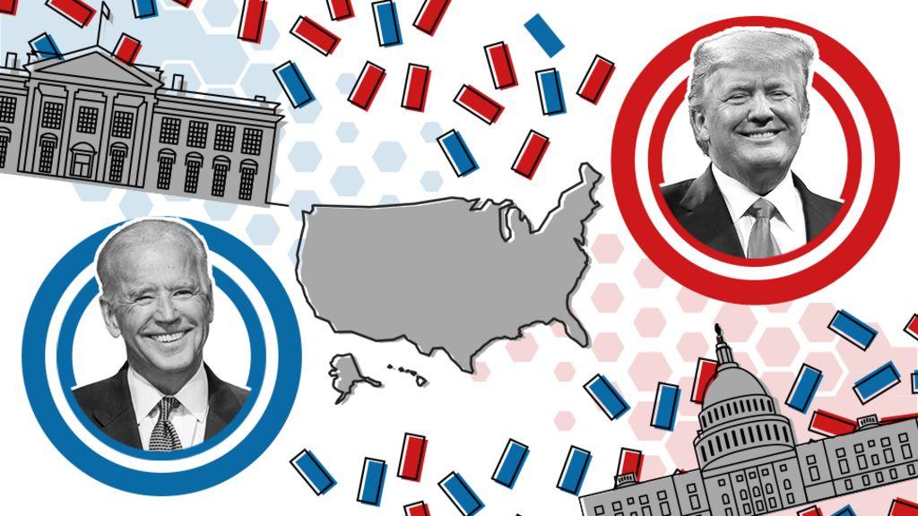 صورة المسلمون قالوا كلمتهم الحاسمة في الانتخابات الأمريكية..لمن ذهبت أصواتهم؟