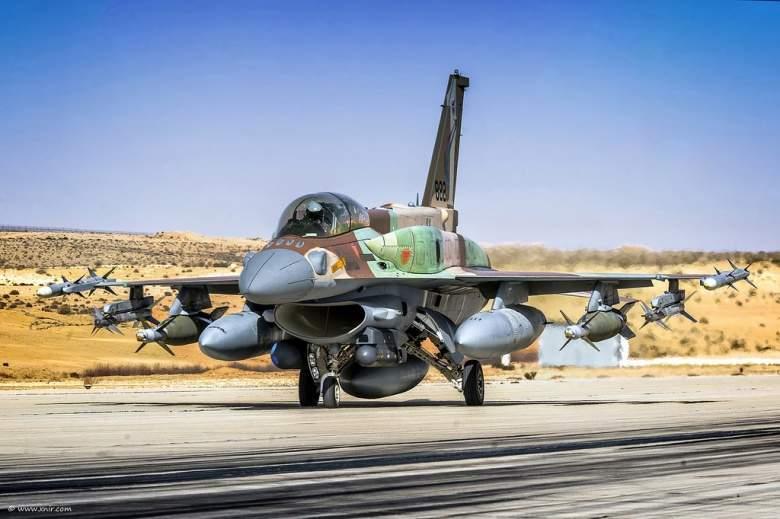 """صورة تقارير: في عهد بايدن.. إسرائيل جاهزة للضـ.ـرب بـ""""النووي"""""""