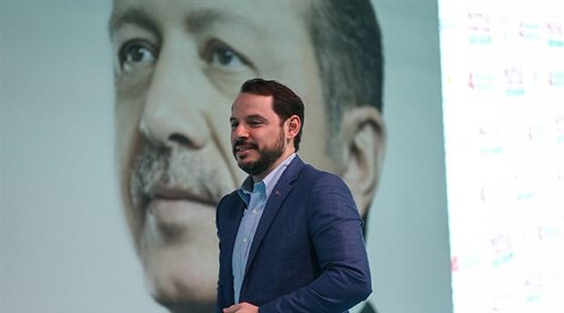 صورة خليفة أردوغان المحتمل.. استقال أم أقيل؟