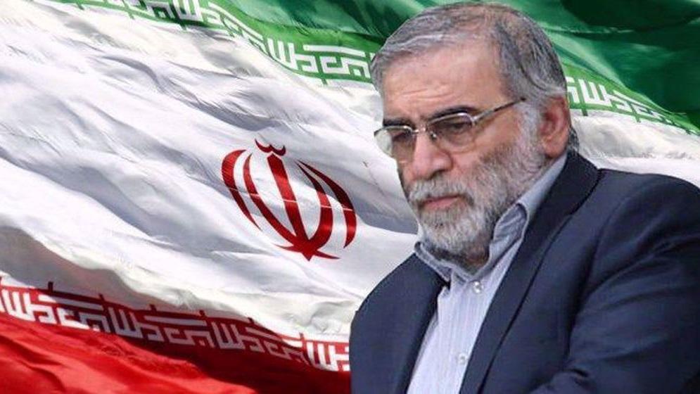 صورة لماذا أصدر ترامب أوامره بتحييد العالم الإيراني؟