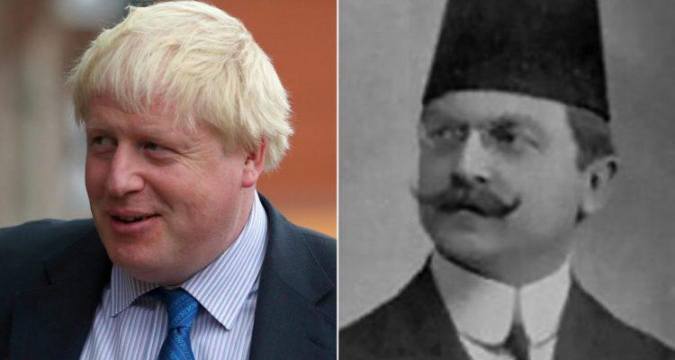 صورة حفيد كمال بيك.. سليل العثمانيين الذي أصبح حاكما لبريطانيا
