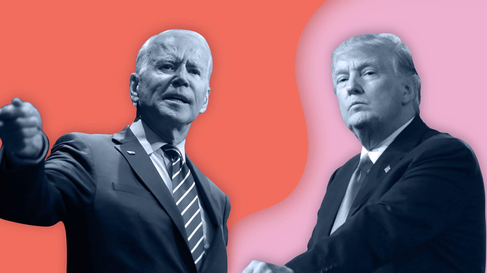 صورة سيبدأ الثـ.ـأر.. ترامب سيرشح نفسه لانتخابات 2024