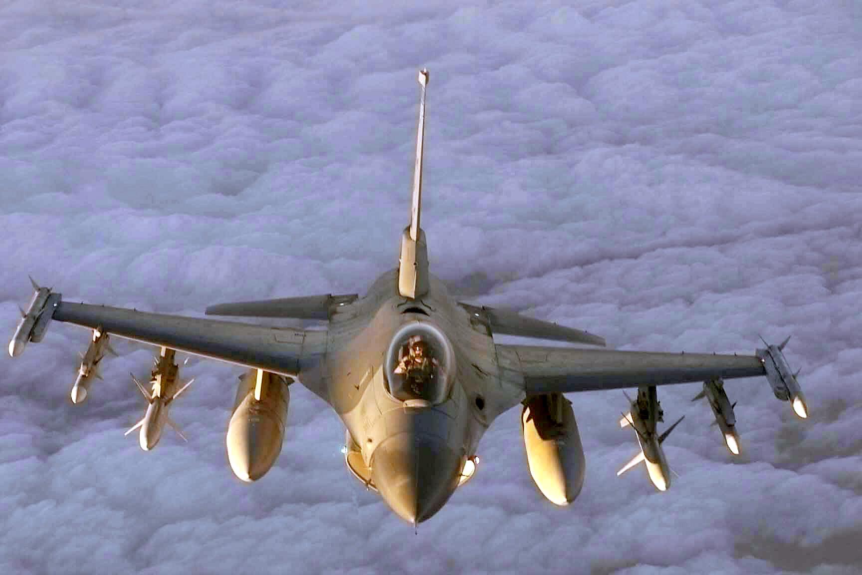 صورة اتصالات أمريكية لبدء حرب كبرى في الشرق الأوسط